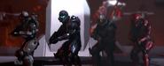H5G Fireteam Osiris viDoc