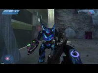 Halo- Combat Evolved (2001) - If I Had a Super Weapon -4K 60FPS-
