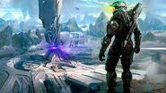 Halo 4 Película Completa Español Latino HD-1