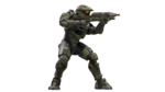 H5G Render John117-FullBody1