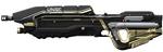 H5G Render-Skins AssaultRifle-Gold Standard