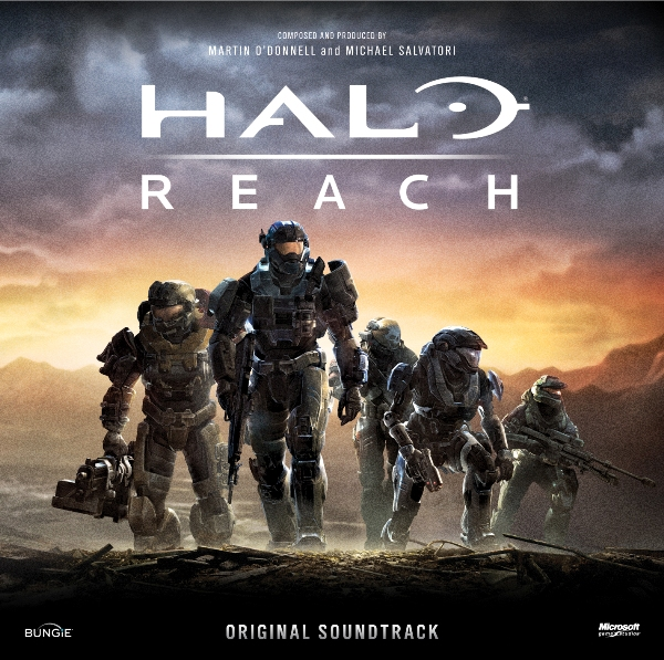 Halo: Reach Original Soundtrack