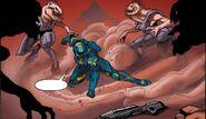 Ray habilidad spartan 2 HE
