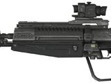Rifle de Tirador Designado M392