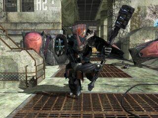 Halo 3 cacique brute