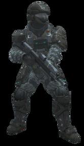 Reach UNSC Ejercito - shin guards