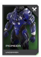 Pioneer-A