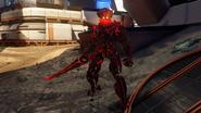 Warden Eternal mítico H5G