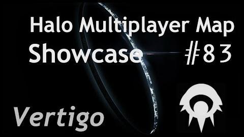 Halo Multiplayer Maps -83 - Halo 4- Vertigo