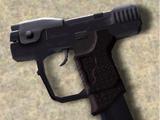 M6D ハンドガン