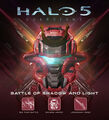 Halo 5 Guardians Battle of Shadow and Light