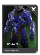 Nomad-A