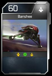 Banshee Blitz HW2