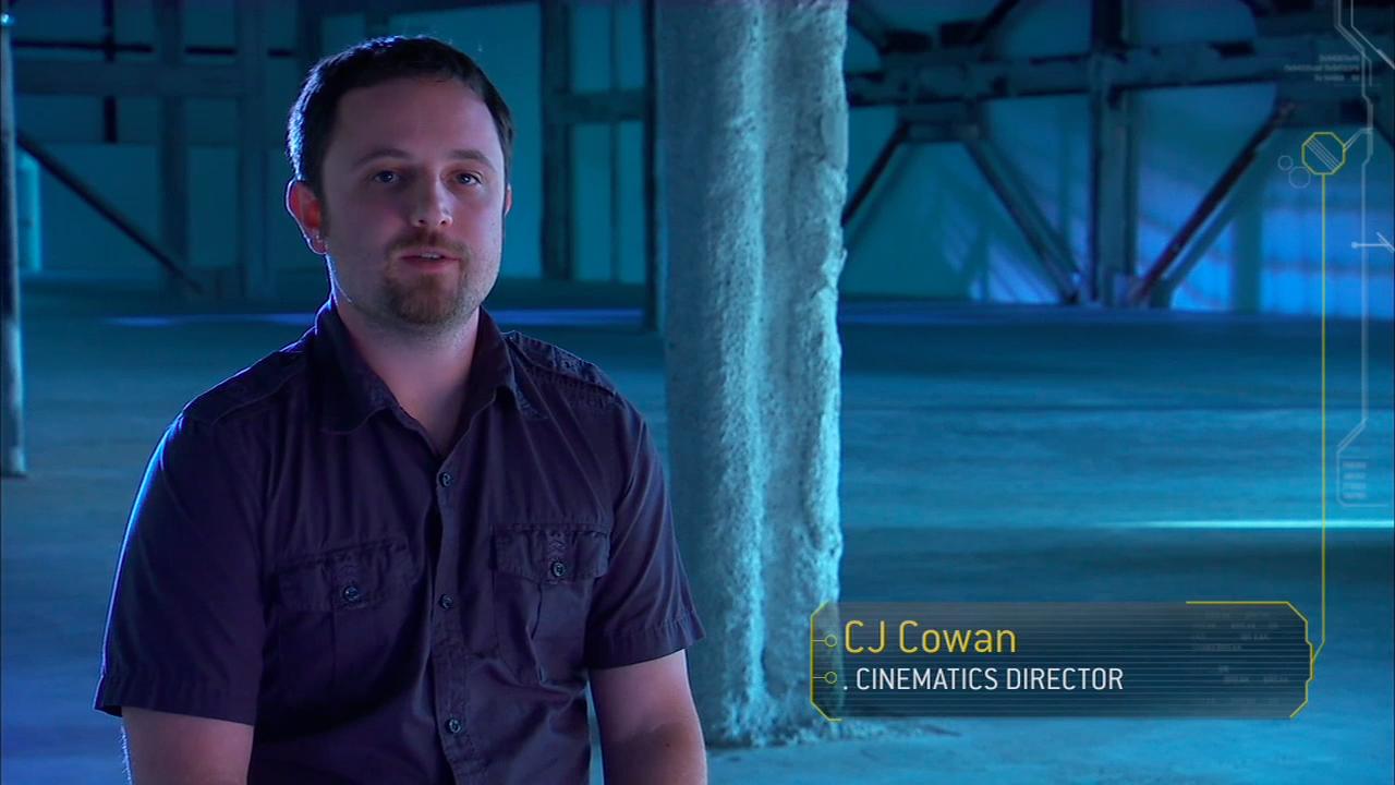 CJ Cowan