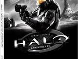 Guía de Estrategia Oficial de Halo: Combat Evolved Anniversary