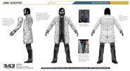H4 Scientistmale Concept Art