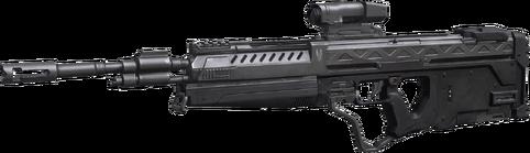 Halo4 DMR