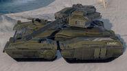 M820 Zona de Guerra H5G