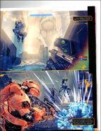 Halo 4 batalla
