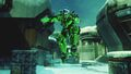 MJOLNIR EVA y Espada verde 2 H5G
