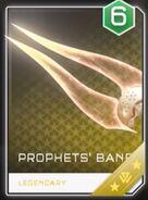 Espada Prophets' Bane REQ H5G