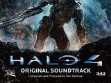 Halo 4: Original Soundtrack