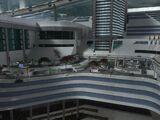New Alexandria Concourse