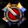 Asesino (medalla)