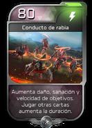 Blitz - Desterrados - Inquisidor - Poder - Conductor de rabia