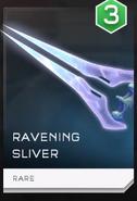 Espada Ravening Silver REQ H5G