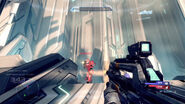 Gaming halo 4 multiplayer screen 2