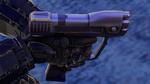 M6D Halo 5 Wield3