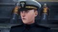 John uniforme de gala HTFoRAS