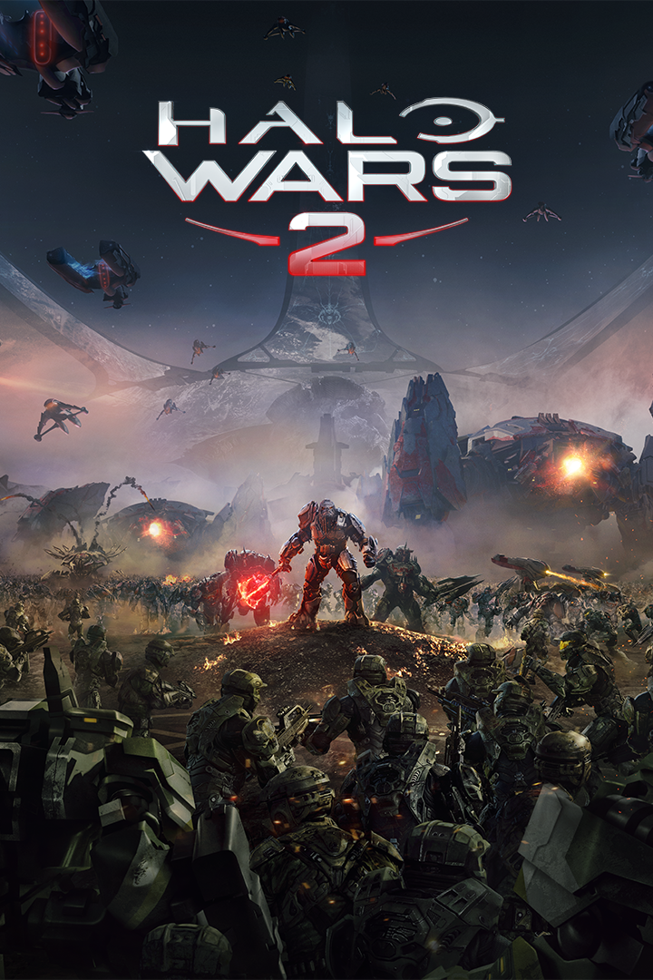 Halo Wars 2 Halo Alpha Fandom