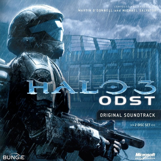 Halo 3: ODST Original Soundtrack