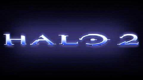 Halo 2 Soundtrack - In Amber Clad