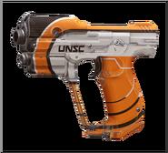 Magnum Último Amanecer H5G-1