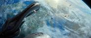 Batalla de la Tierra H2A