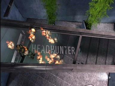 Headhunter (game variant)