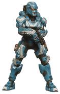 MJOLNIR Soldier render H5G