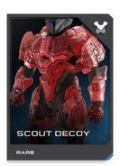 Scout-Decoy-A