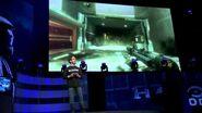 Halo 3 ODST Live Demo - E3 2009