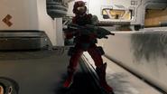 Marine Equipo Rojo H5G
