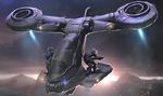 Halo SA Mission A-5