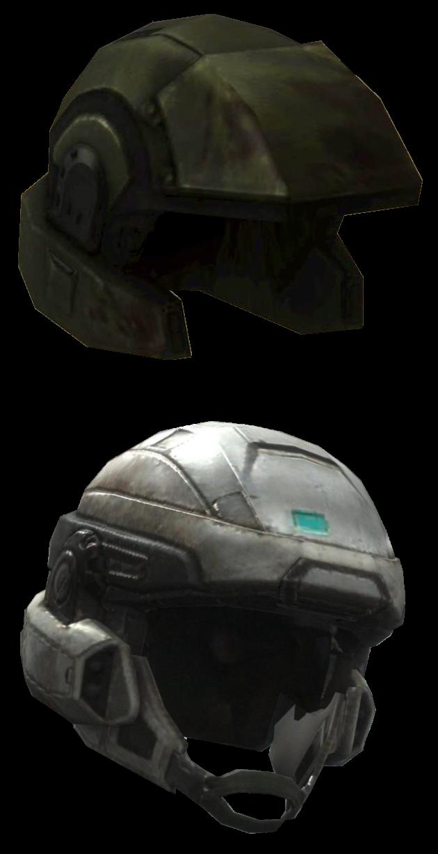 CH252 Helm