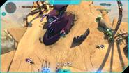 Mega Turret B4