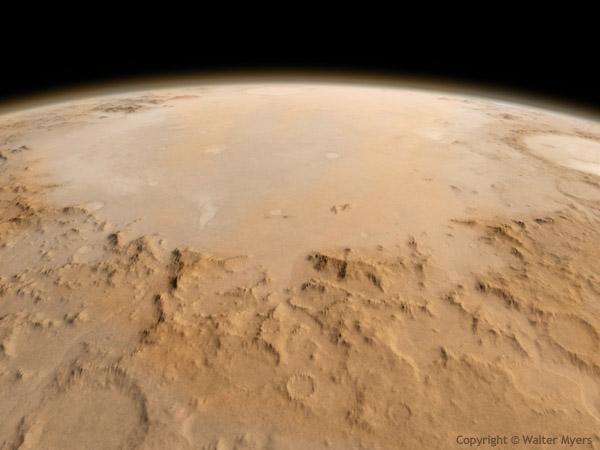 Argyre Planitia Campaign