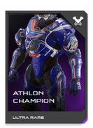 Athlon-Champion-A