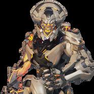 Apex-warden-eternal
