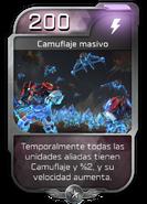 Blitz - Desterrados - Inquisidor - Poder - Camuflaje masivo